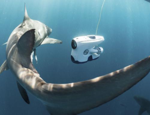 Eierne satser nye millioner på undervannsdronen Blueye: «Avgjørende for selskapets videre utvikling»