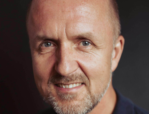 Erik Dyrkoren